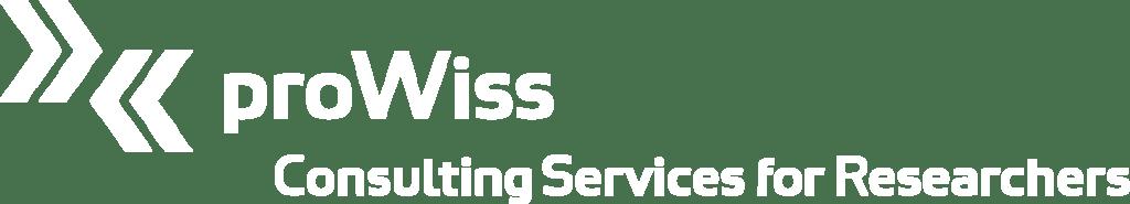 Logo proWiss